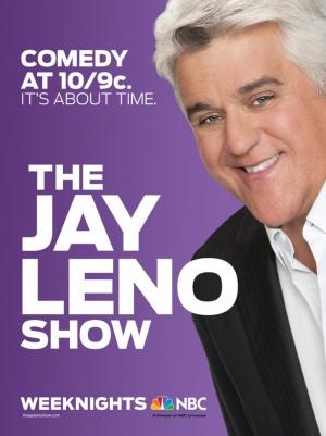 The Jay Leno Show 802x1071