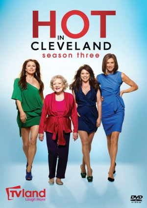 Hot in Cleveland 2534x3600
