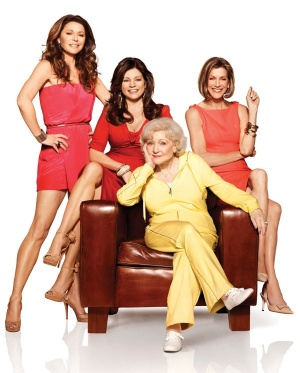 Hot in Cleveland 600x746
