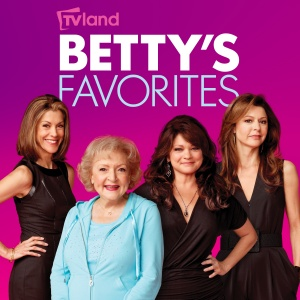 Hot in Cleveland 2400x2400