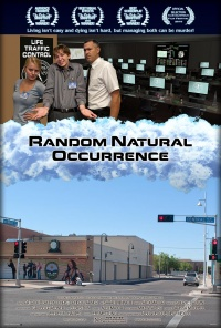 Random Natural Occurrence poster