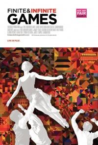 Finite & Infinite Games poster