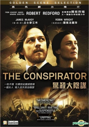 The Conspirator 505x720