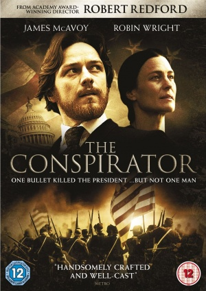 The Conspirator 1131x1600