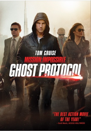 Mission: Impossible - Ghost Protocol 1078x1554