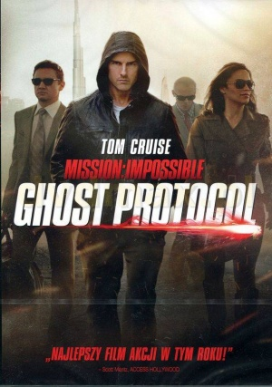 Mission: Impossible - Ghost Protocol 609x866