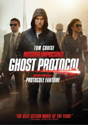 Mission: Impossible - Ghost Protocol 1051x1495