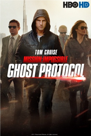 Mission: Impossible - Ghost Protocol 683x1024