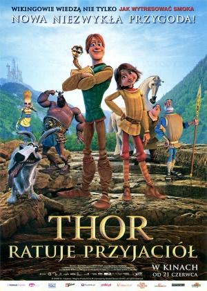 Thor - Ein hammermäßiges Abenteuer 713x1000