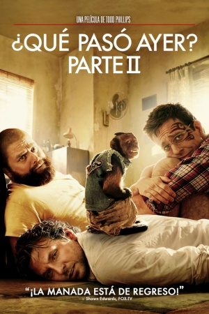 The Hangover Part II 800x1200