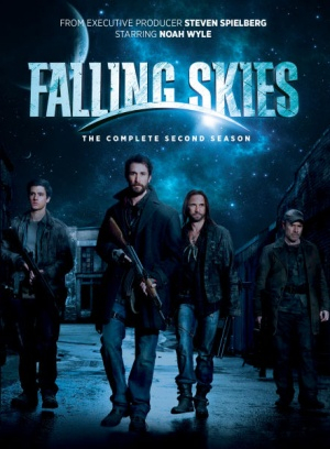 Falling Skies 441x600