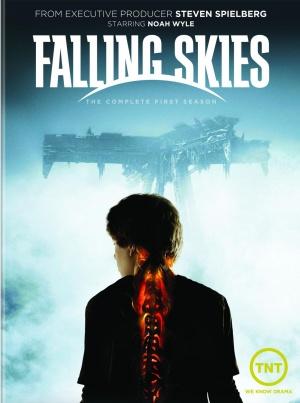 Falling Skies 1585x2128