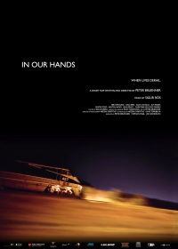 In Our Hands poster