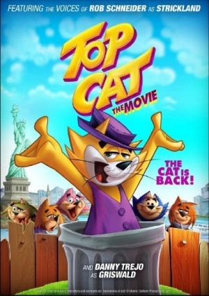 Don gato y su pandilla 418x589