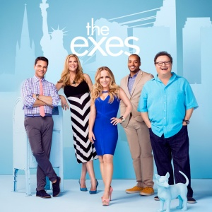 The Exes 2500x2500