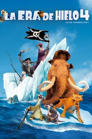 Ice Age 4 - Voll verschoben 1400x2100