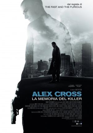 Alex Cross 2500x3570