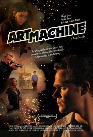 Art Machine 489x720