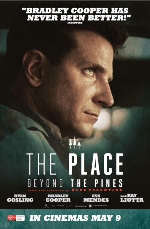 The Place Beyond the Pines 492x750