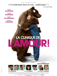La clinique de l'amour! poster