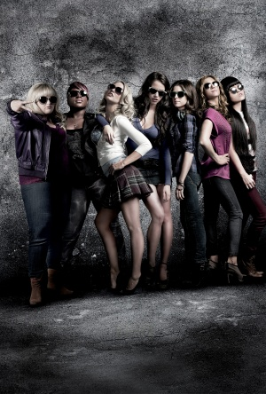 Pitch Perfect 3375x5000