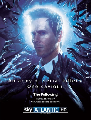 The Following 1024x1352