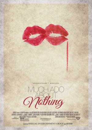 Much Ado About Nothing 900x1271