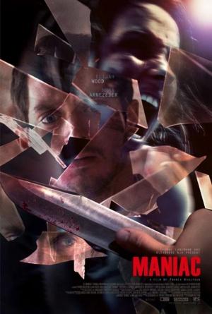 Maniac 700x1038