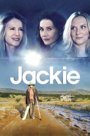 Jackie - Wer braucht schon eine Mutter 1400x2100
