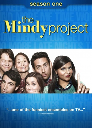 The Mindy Project 1613x2231
