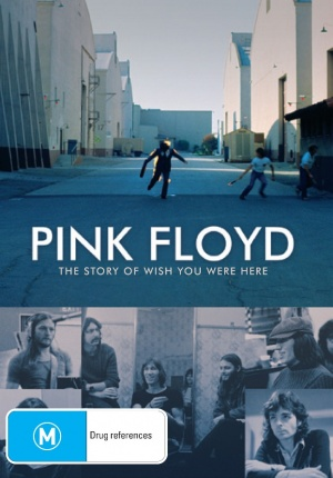 Pink Floyd: The Story of Wish You Were Here 622x892