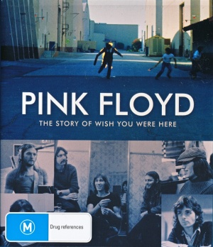 Pink Floyd: The Story of Wish You Were Here 758x880
