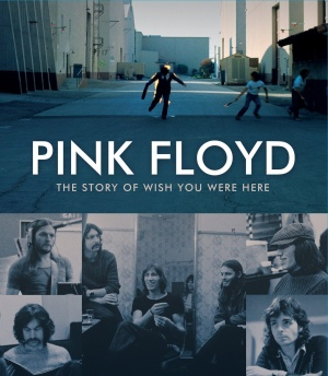 Pink Floyd: The Story of Wish You Were Here 1532x1759