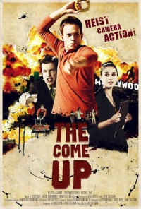 The Come Up poster