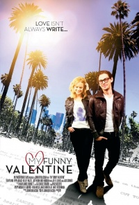 My Funny Valentine poster
