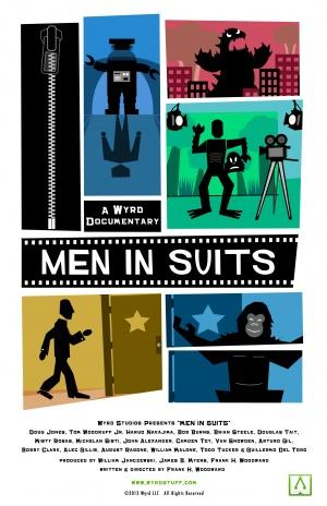 Men in Suits 3235x5000
