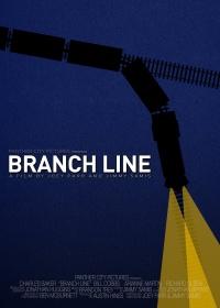 Branch Line poster