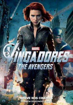 The Avengers 1432x2048