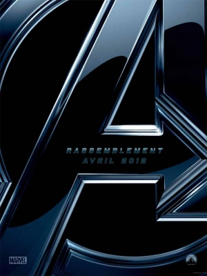 The Avengers 1000x1334