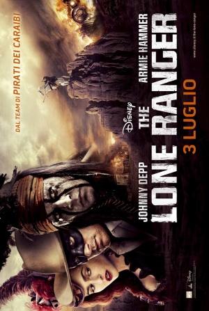 The Lone Ranger 793x1181
