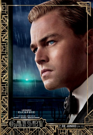 The Great Gatsby 1411x2048