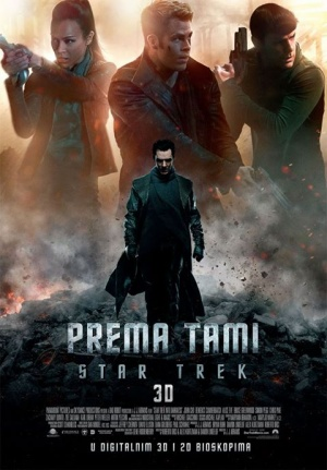 Star Trek Into Darkness 480x689
