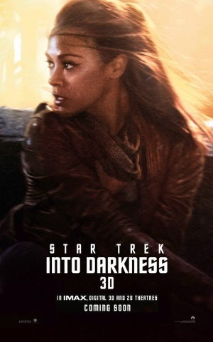 Star Trek Into Darkness 937x1500