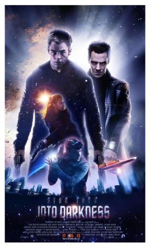 Star Trek Into Darkness 3010x4949