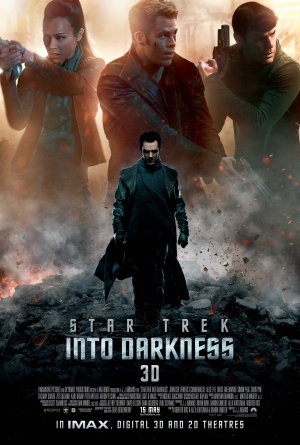 Star Trek Into Darkness 1993x2953