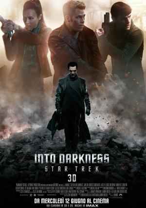 Star Trek Into Darkness 3500x5000