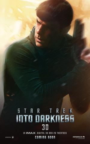 Star Trek Into Darkness 938x1500