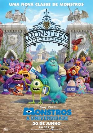 Monsters University 900x1286