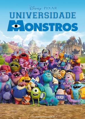 Monsters University 575x800
