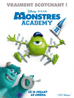 Monsters University 1772x2362